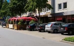 Parkraum- und Bewohnerparkkonzept Essen