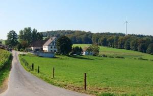 Rahmenplanung für das Hattinger Hügelland