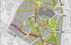 Städtebauliche Rahmenplanung Suermondviertel Aachen