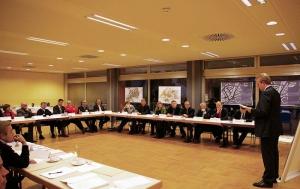 Workshop Masterplan Innenstadt Siegen