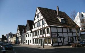 Integriertes Handlungskonzept Altstadt Lippstadt