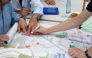 Städtebauliches Entwicklungskonzept Wulfen-Barkenberg